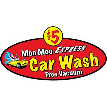Moo Moo Car Wash Dublin Ohio