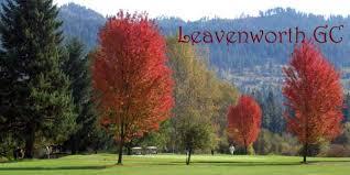 LEAVENWORTH GOLF CLUB