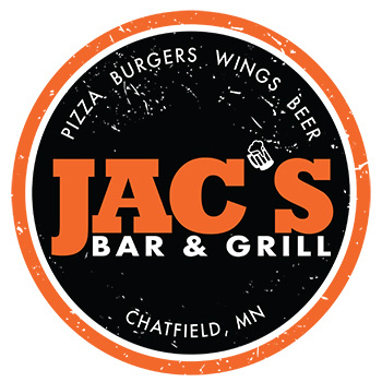 Jac's Bar & Grill-$20 in Certificates