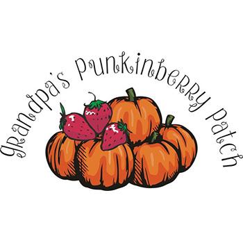 Grandpa's Punkinberry Patch