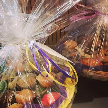 Maggies Magic Muffins Gift Baskets