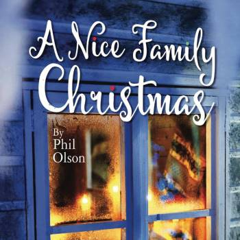 A Nice Family Christmas at Bunker Hills Dinner Theater at the Bunker Hills Event Center 11/25/17 – 12/31/2017