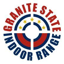 Granite State Indoor Range - Basic Handgun Training - GSIR 100