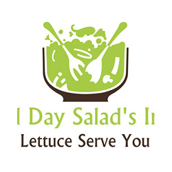 All Day Salads