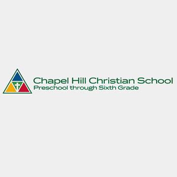 Chapel Hill Christian School - Grades K-6th