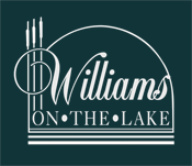 $200 Williams on the Lake Gift Certificate