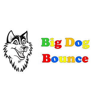 Buy One Get One FREE to Big Dog Bounce