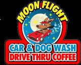 Moon Flight Coffee Drive Thru Plus Car & Dog Wash in Moon Twp!