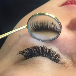 Wake Up Pretty - Lash Extensions - Half Price Gift Certificate