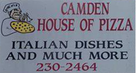 Camden House of Pizza