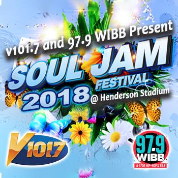 SOUL JAM FESTIVAL 2018 GENERAL ADMISSION TICKET