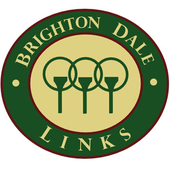 Half Off a Round of Golf at Brighton Dale Links Golf Course