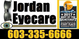 Jordan Family Eyecare - Full Eye Exam w/ Optomap