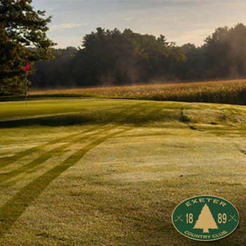 Exeter Country Club - 2018 New Member Season Pass