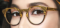 Rx Eyeglasses or Rx Sunglasses from Oakland Fashion Optical!