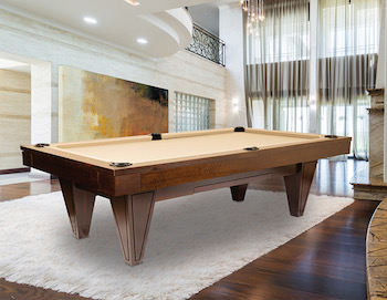 Pool Table from Leon's Billiards & More in Wexford!