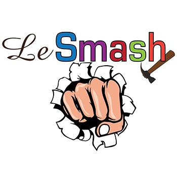 Le Smash