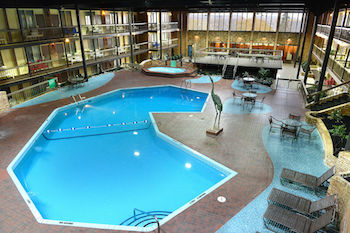 Splash Package by Park Inn by Radisson in Sharon!