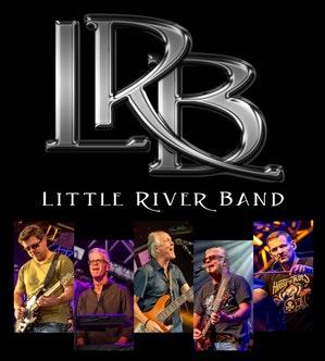 Drusky Entertainment Presents Little River Band! PL2
