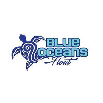 3 90 min Float Package at Blue Oceans Float