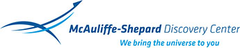 McAuliffe-Shepard Discovery Center 2019 Family Membership