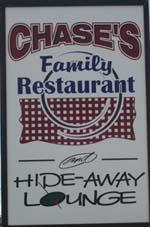 Chase's Family Restaurant