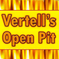 Vertell�s Open Pit