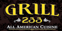 Grill 233