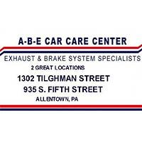 A-B-E Car Care Center