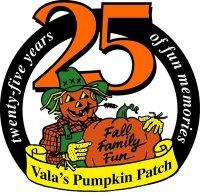 Vala�s Pumpkin Patch