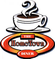 The HomeTown Diner