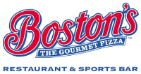 Boston�s The Gourmet Pizza