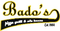 Half Off at Bado's Pizza Grill and Ale House