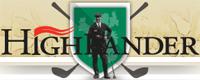 Highlander Golf Club