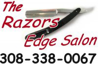 The Razors Edge Salon