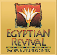 Egyptian Revival Day Spa & Wellness Center