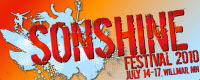 Youth for Christ - Sonshine Festival