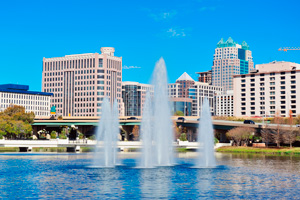 3 Days/2 Nights in Orlando for only $59 & $100 Restaurant Gift Card