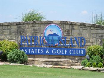 Patricia Island Estates and Golf Club