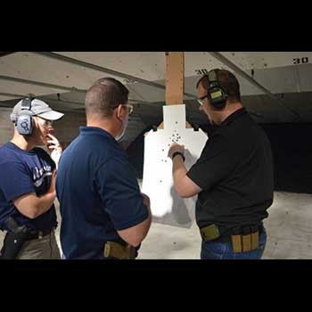 DCF Guns - Concealed Carry Class
