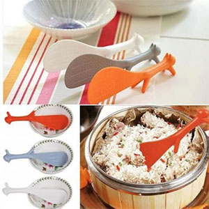 Squirrel Stirring Utensil 3 Piece Set - $10 with FREE Shipping!