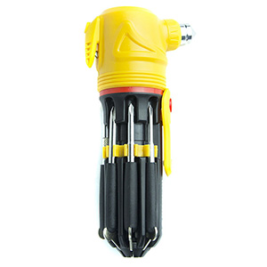 iBasics 12-Pieces: Emergency Hammer - $11.99 with FREE Shipping!