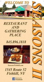 Season's Restaurant