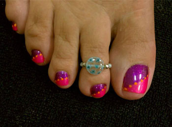 Talonz Hair & Nail Studio - $50 for $25! - NAILS ONLY