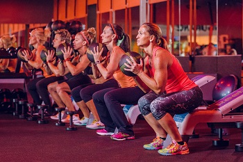1 Month Unlimited Premier Membership for One at Shoreline Location - Orangetheory Fitness