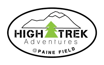 Team Building Package for up to 10 people - High Trek Adventures