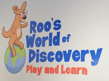 Annual Membership - Roo's World of Discovery