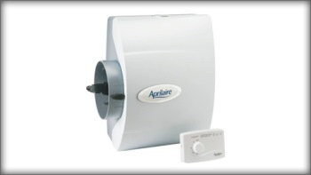 Whole House Humidifier - Aprilaire Model 600