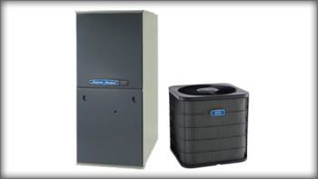 Air Conditioner & Furnace Package - Silver SI, Silver Zi