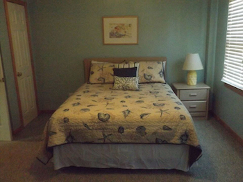 1 Week Nags Head Vacation Rental - March Dates